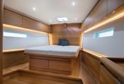 Owner-Cabin